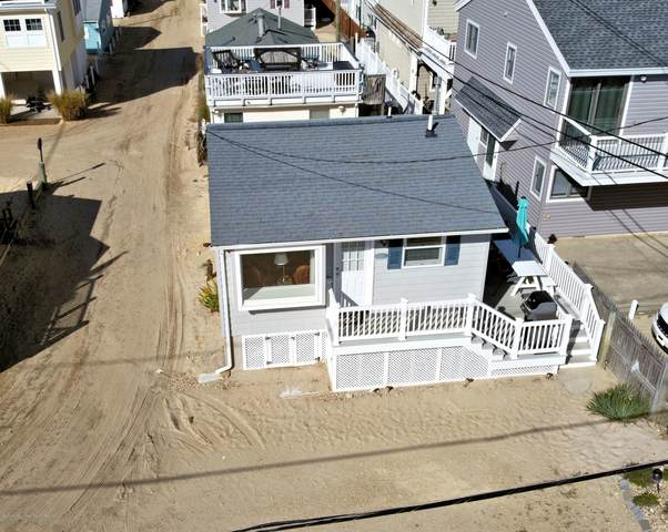 3421 Seaview Road, Lavallette, NJ 08735 (MLS #22108757) :: William Hagan Group