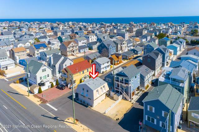 125 Throssell Road, Lavallette, NJ 08735 (MLS #22108765) :: The CG Group   RE/MAX Revolution