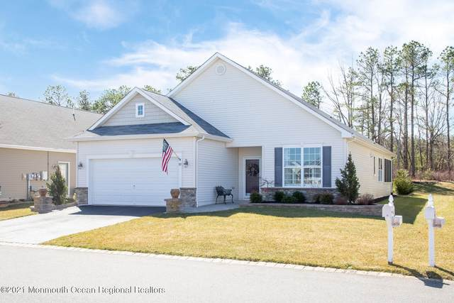 651 Timberline Lane, Whiting, NJ 08759 (MLS #22108790) :: The CG Group   RE/MAX Revolution