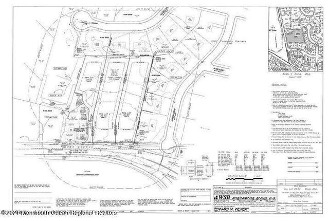 822 Oak Avenue, Toms River, NJ 08753 (MLS #22108816) :: The MEEHAN Group of RE/MAX New Beginnings Realty