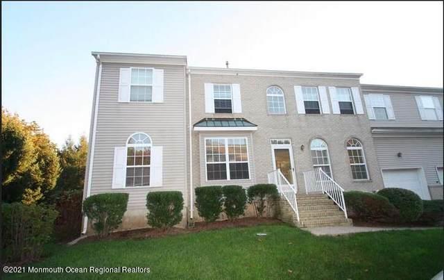 16 Primrose Court, Holmdel, NJ 07733 (MLS #22108848) :: The DeMoro Realty Group | Keller Williams Realty West Monmouth