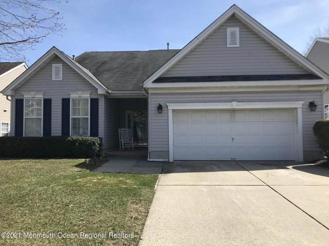 59 Tall Pines Drive, Neptune Township, NJ 07753 (MLS #22108861) :: Provident Legacy Real Estate Services, LLC