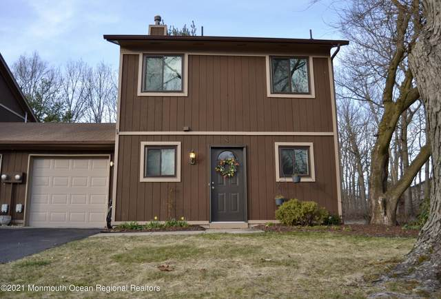 8 Owl Road #1000, Howell, NJ 07731 (MLS #22108944) :: The DeMoro Realty Group | Keller Williams Realty West Monmouth