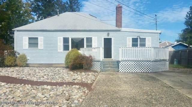 180 S Shore Drive, Toms River, NJ 08753 (MLS #22108955) :: Provident Legacy Real Estate Services, LLC