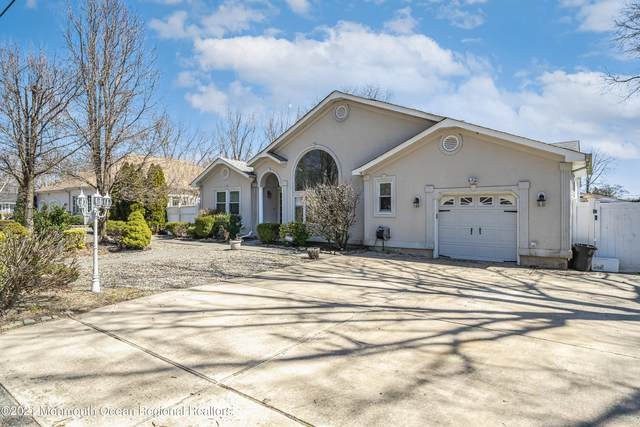 241 Juniper Lane, Forked River, NJ 08731 (MLS #22108956) :: The DeMoro Realty Group | Keller Williams Realty West Monmouth