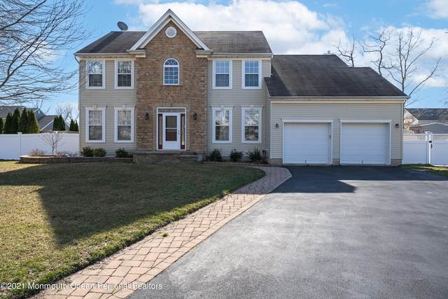 747 Hill Street, Lanoka Harbor, NJ 08734 (MLS #22108957) :: Provident Legacy Real Estate Services, LLC