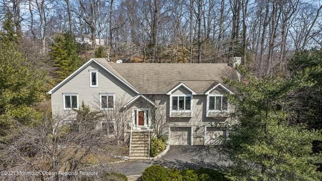 159 Van Brackle Road, Aberdeen, NJ 07747 (MLS #22108958) :: Provident Legacy Real Estate Services, LLC