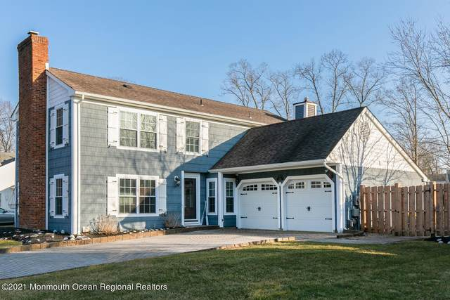 136 France Street, Toms River, NJ 08753 (MLS #22109003) :: The CG Group | RE/MAX Revolution