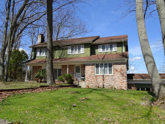22 S Lakeview Drive, Jackson, NJ 08527 (MLS #22109024) :: The MEEHAN Group of RE/MAX New Beginnings Realty