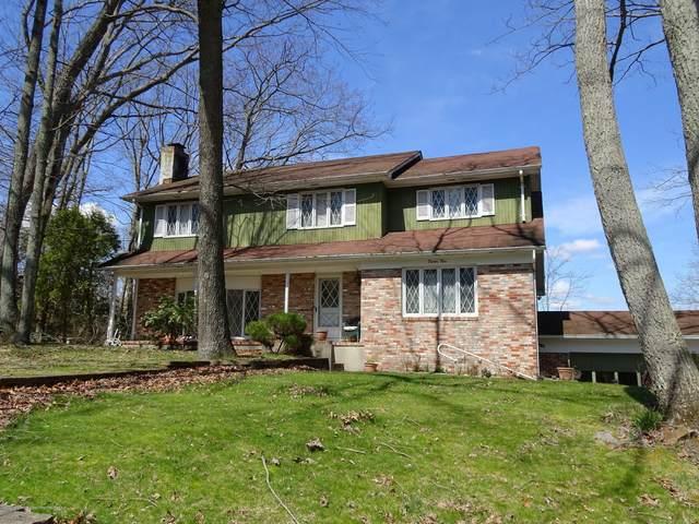 22 S Lakeview Drive, Jackson, NJ 08527 (MLS #22109024) :: William Hagan Group