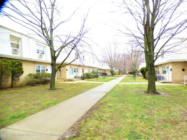 71 A White Street, Eatontown, NJ 07724 (#22109025) :: Rowack Real Estate Team