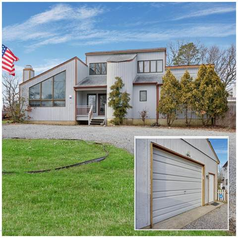 1761 Whitcomb Road, Forked River, NJ 08731 (MLS #22109078) :: Provident Legacy Real Estate Services, LLC