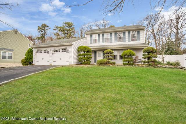 629 Buenaventura Court, Toms River, NJ 08753 (MLS #22109118) :: The MEEHAN Group of RE/MAX New Beginnings Realty