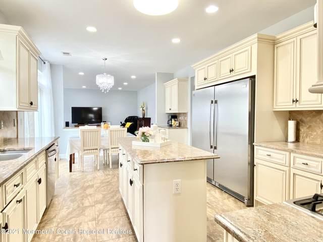 46 Samantha Drive, Morganville, NJ 07751 (MLS #22109155) :: Provident Legacy Real Estate Services, LLC
