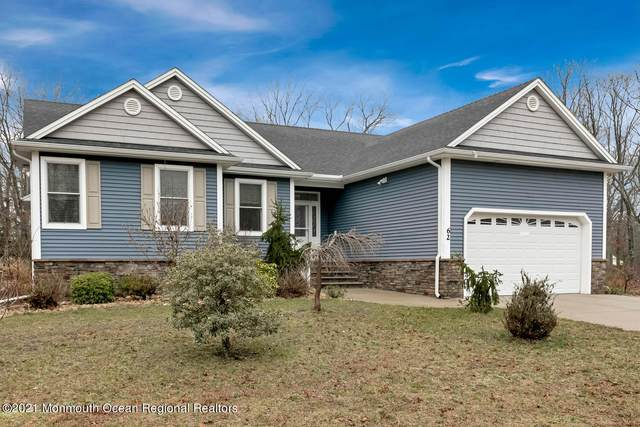 62 Cranmer Road, Bayville, NJ 08721 (MLS #22109173) :: Kiliszek Real Estate Experts