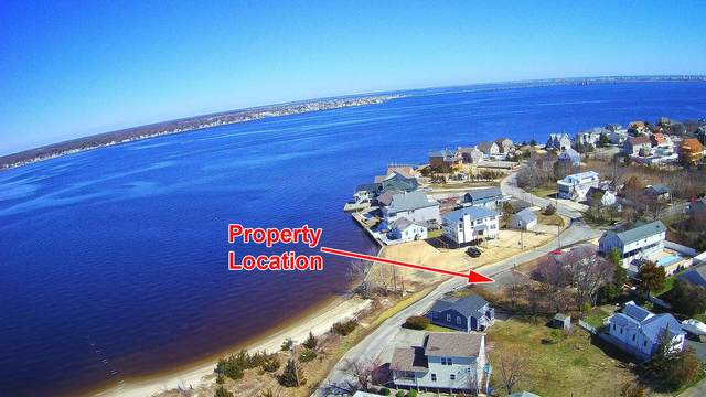 0 Avalon Avenue, Bayville, NJ 08721 (MLS #22109180) :: The MEEHAN Group of RE/MAX New Beginnings Realty