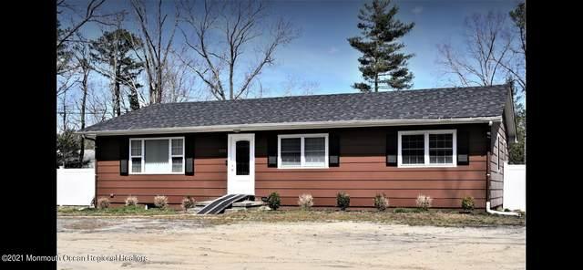 1720 Ridgeway Road, Toms River, NJ 08755 (MLS #22109192) :: Kiliszek Real Estate Experts