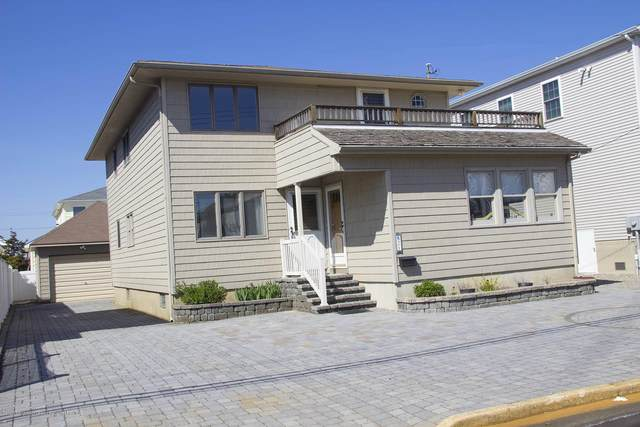 21 Dover Avenue, Lavallette, NJ 08735 (MLS #22109195) :: The MEEHAN Group of RE/MAX New Beginnings Realty