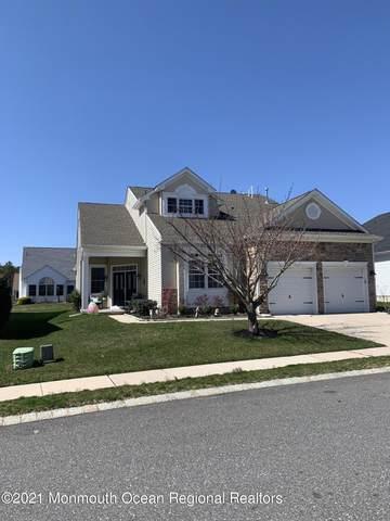 91 Brigantine Boulevard, Waretown, NJ 08758 (MLS #22109235) :: The DeMoro Realty Group | Keller Williams Realty West Monmouth