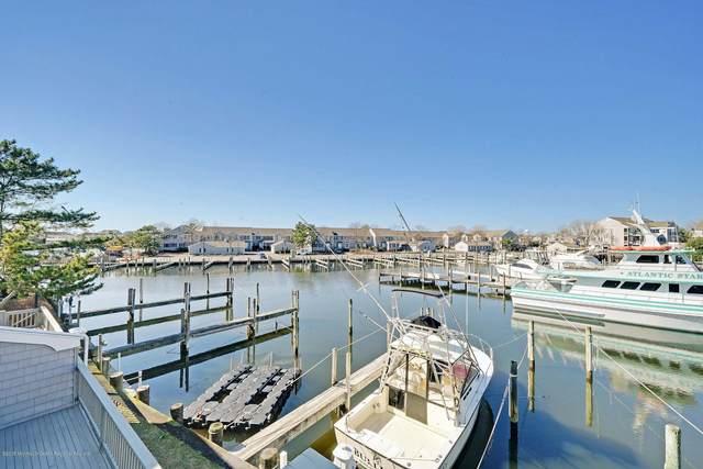 50 Bay Point Harbour, Point Pleasant, NJ 08742 (MLS #22109278) :: The Ventre Team
