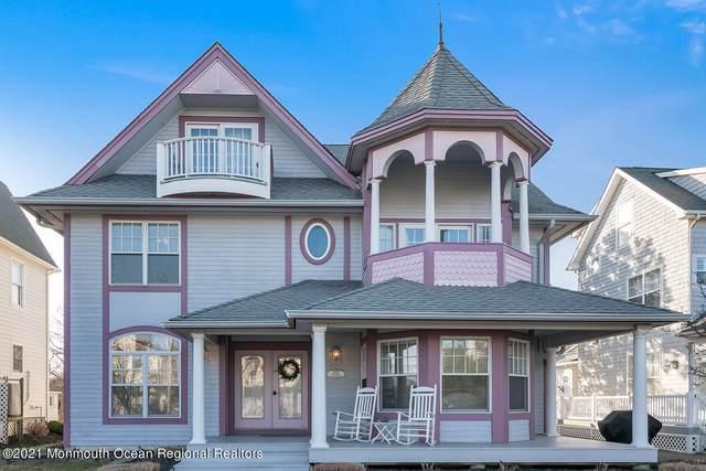 1625 Ocean Avenue, Point Pleasant Beach, NJ 08742 (MLS #22109296) :: Provident Legacy Real Estate Services, LLC