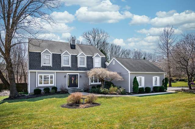43 Brandywine Way, Middletown, NJ 07748 (MLS #22109303) :: Provident Legacy Real Estate Services, LLC