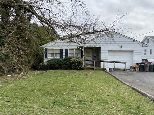 925 Claridge Drive, Spring Lake Heights, NJ 07762 (MLS #22109315) :: The Ventre Team