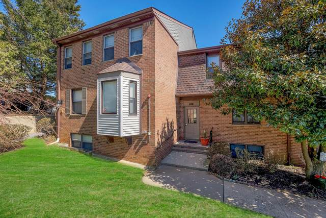 200 Portland Road A-3, Highlands, NJ 07732 (MLS #22109333) :: The MEEHAN Group of RE/MAX New Beginnings Realty