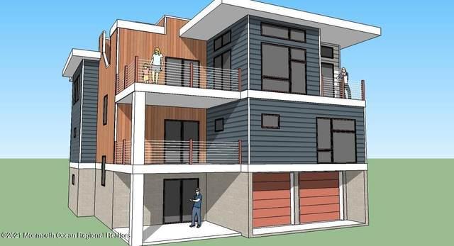 12 South Way, Sea Bright, NJ 07760 (MLS #22109343) :: Provident Legacy Real Estate Services, LLC