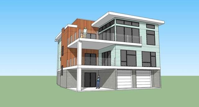 6 South Way, Sea Bright, NJ 07760 (MLS #22109352) :: Provident Legacy Real Estate Services, LLC