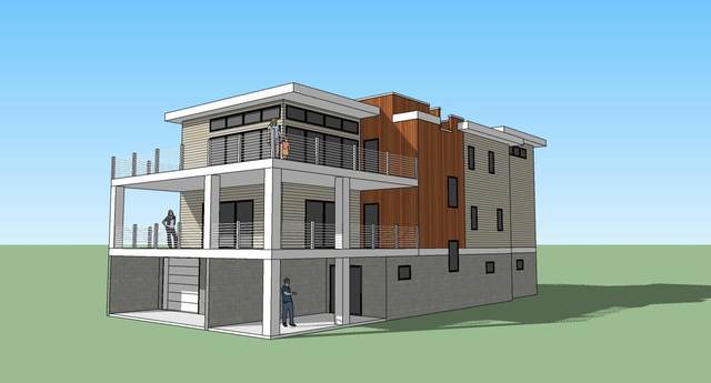 240 Ocean Avenue, Sea Bright, NJ 07760 (MLS #22109354) :: Provident Legacy Real Estate Services, LLC