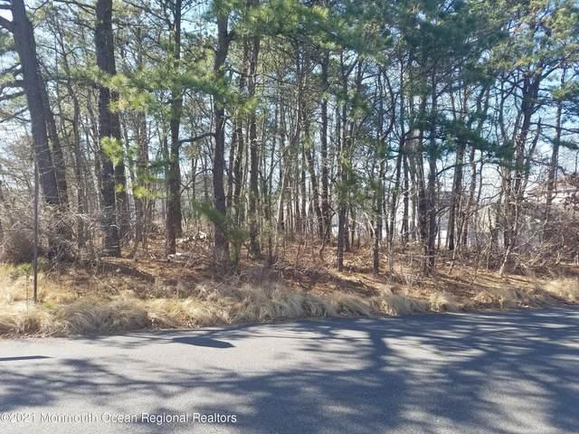 116 Sloop Road, Manahawkin, NJ 08050 (MLS #22109385) :: Provident Legacy Real Estate Services, LLC