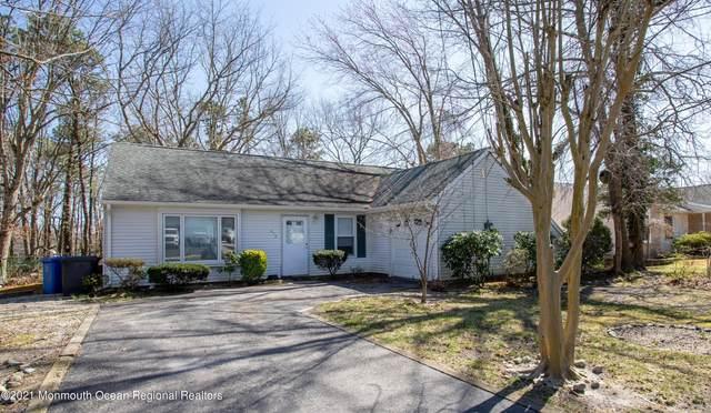 212 Spray Road, Manahawkin, NJ 08050 (MLS #22109423) :: Provident Legacy Real Estate Services, LLC
