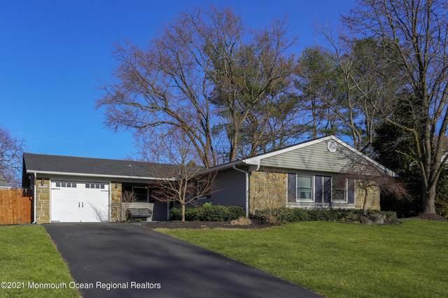 13 Island Place, Aberdeen, NJ 07747 (MLS #22109440) :: Provident Legacy Real Estate Services, LLC