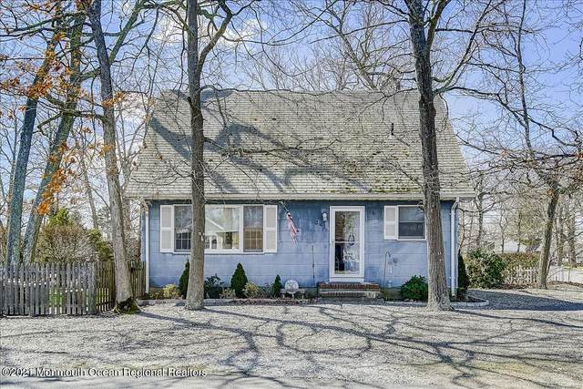 341 Letts Avenue, Forked River, NJ 08731 (MLS #22109459) :: Provident Legacy Real Estate Services, LLC
