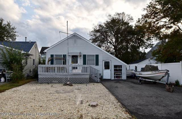 311 Alabama Avenue, Toms River, NJ 08753 (MLS #22109467) :: Provident Legacy Real Estate Services, LLC