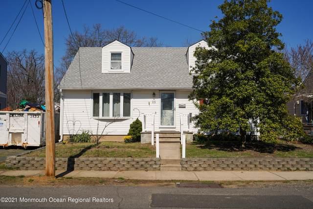 25 8th Street, Hazlet, NJ 07734 (MLS #22109508) :: Team Gio | RE/MAX