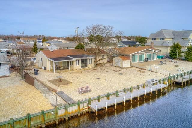 214 Teaneck Road, Barnegat, NJ 08005 (MLS #22109513) :: Provident Legacy Real Estate Services, LLC