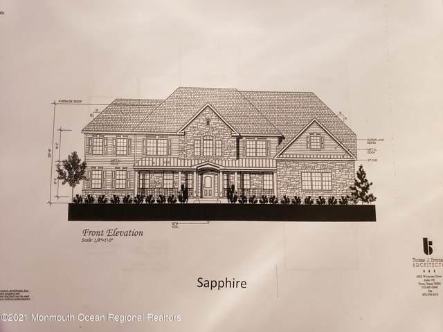 11 Cook Court, Millstone, NJ 08535 (MLS #22109516) :: The Ventre Team