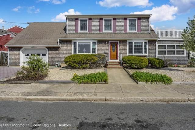 333 Sunset Drive N, Seaside Heights, NJ 08751 (MLS #22109521) :: Corcoran Baer & McIntosh