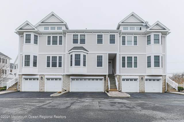 612 Park Avenue, Port Monmouth, NJ 07758 (MLS #22109571) :: William Hagan Group