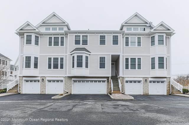 612 Park Avenue, Port Monmouth, NJ 07758 (MLS #22109571) :: Kiliszek Real Estate Experts