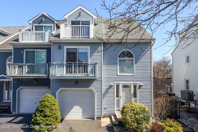 113 Marina Bay Court, Highlands, NJ 07732 (MLS #22109594) :: The MEEHAN Group of RE/MAX New Beginnings Realty
