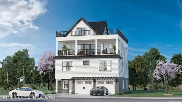 6 Mountainview Way, Sea Bright, NJ 07760 (MLS #22109613) :: William Hagan Group