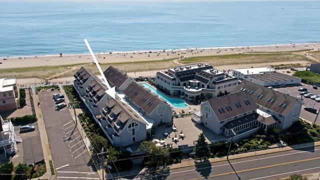 900 Ocean Avenue #29, Point Pleasant Beach, NJ 08742 (MLS #22109618) :: The Ventre Team