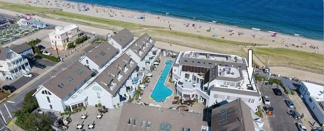 900 Ocean Avenue #14, Point Pleasant Beach, NJ 08742 (MLS #22109622) :: The Ventre Team