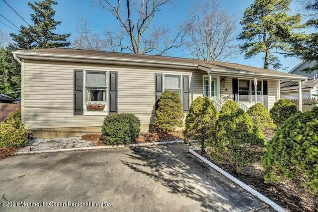 26 Homestead Drive, Brick, NJ 08723 (MLS #22109629) :: Kiliszek Real Estate Experts