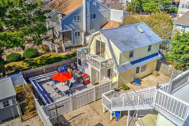 1504 S Beach Avenue #3, Beach Haven, NJ 08008 (MLS #22109637) :: The MEEHAN Group of RE/MAX New Beginnings Realty
