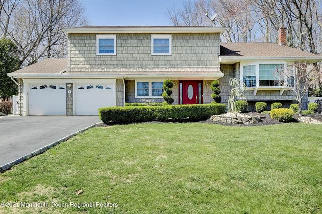 8 Wylie Terrace, Morganville, NJ 07751 (MLS #22109651) :: The DeMoro Realty Group | Keller Williams Realty West Monmouth