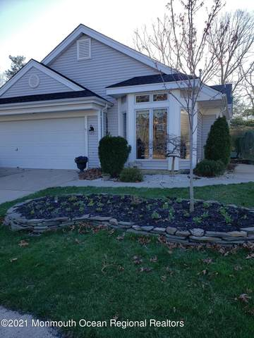 2335 Kira Court, Toms River, NJ 08755 (MLS #22109677) :: The MEEHAN Group of RE/MAX New Beginnings Realty